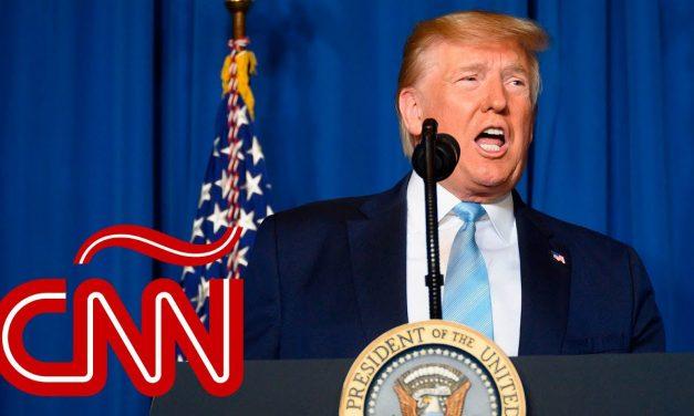 Declaraciones de Trump sobre ataque a Soleimani (Video traducción Español)