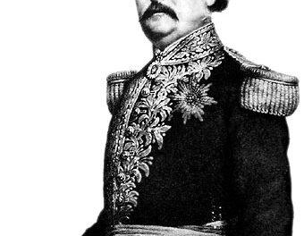 Efemérides 27 de enero – (1820) Nace Juan Crisóstomo Falcón