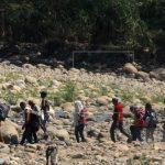 Por pasar una trocha «sin permiso» fue abatido venezolano