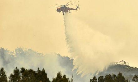Australia autoriza a evacuar personas por la fuerza