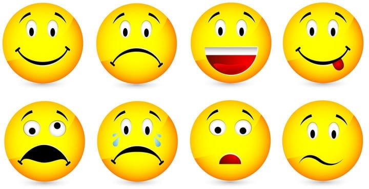 Cuáles emociones predomina en tu vida