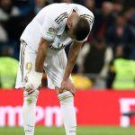 Real Madrid dejó puntos ante Celta y Barcelona está más cerca que nunca