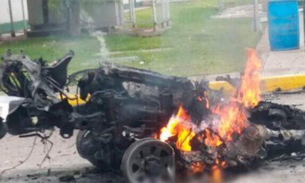 Coche bomba explotó en base militar colombiana cerca de la frontera con Venezuela
