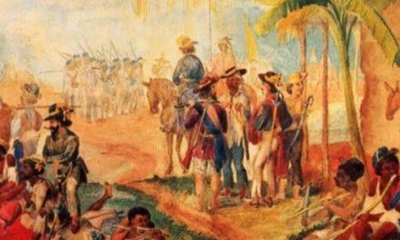 Efemérides 17 de febrero – En 1860 se libró la Batalla de Coplé