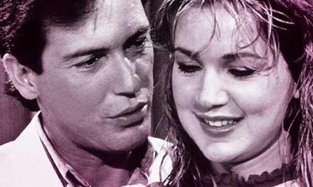 «Cristal», telenovela venezolana de 1985 producida por RCTV
