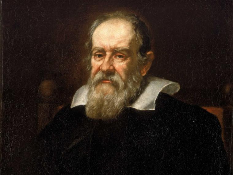Efemérides 15 de febrero – En 1564 nació Galileo Galilei