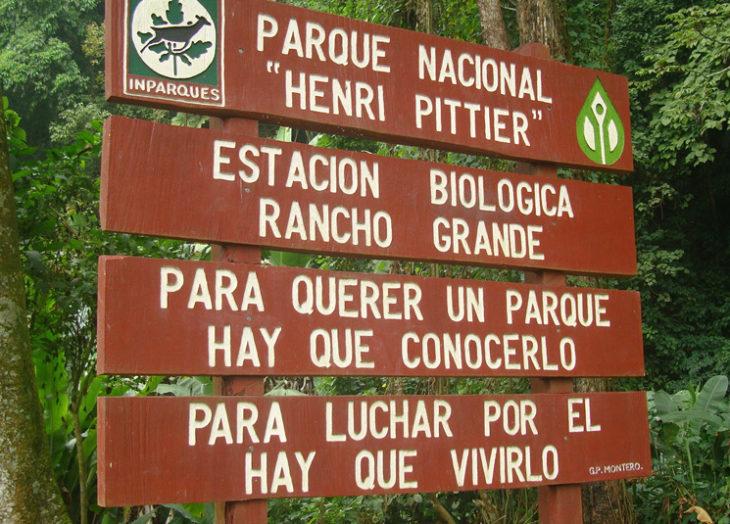 El 13 de febrero de 1937 fue creado el Parque Nacional Henri Pittier