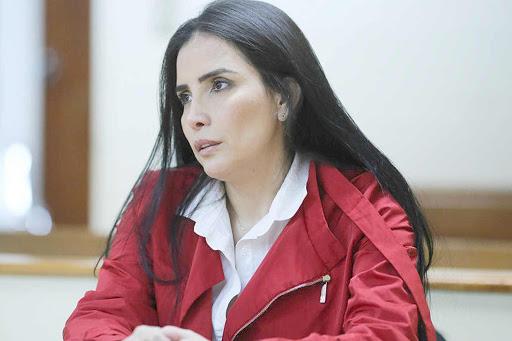 Cancillería de Colombia rechazó actitud complaciente de Maduro hacia Aída Merlano