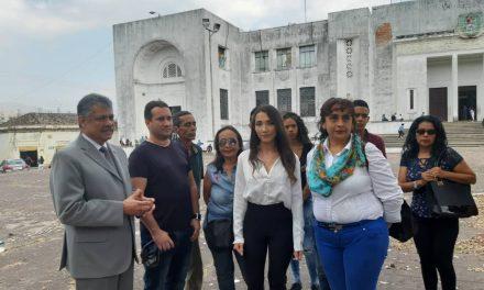 «Donde están las víctimas, dónde están los vídeos, aquí no hay pornografía infantil», aseguró esposa de detenido en Táchira