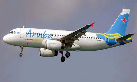 Aruba Airlines exige a sus pasajeros declarar que descartan solicitud de asilo