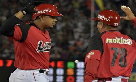 Cardenales de Lara ganó primer juego de la Serie del Caribe