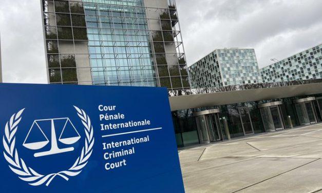 Dictadores desesperados acuden a la Corte Penal Internacional