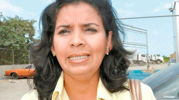 Diputada Deyalitza Aray fue finalmente liberada