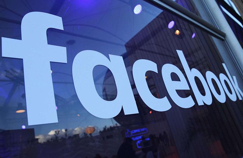 El 4 de febrero de 2004 se funda Facebook