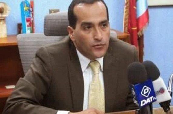 Asamblea Nacional designa nuevo Contralor General de la República