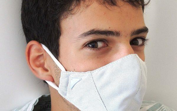 Nuevas máscaras antivirales de Israel pueden ayudar a frenar al coronavirus