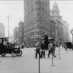 Un paseo por Nueva York en 1911 (Video)
