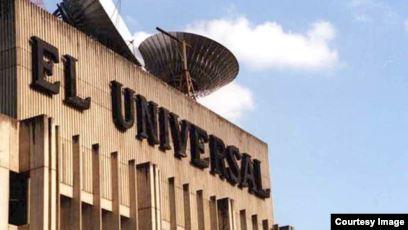 Efemérides 1 de abril | En 1909 se funda el Diario El Universal