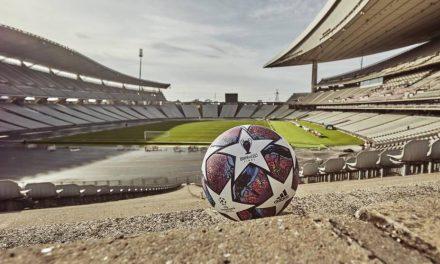Final de la Champions League fue aplazada al 27 de junio