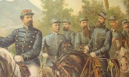 Efemérides 5 de marzo – En 1858 comienza la Revolución de Marzo