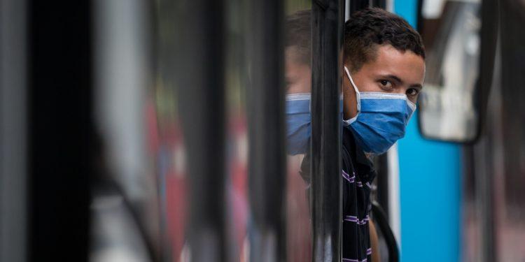 Seis nuevos contagios suman 135 casos de coronavirus en el país