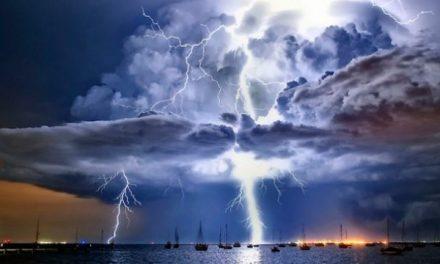 Efemérides 23 de marzo | Día Meteorológico Mundial