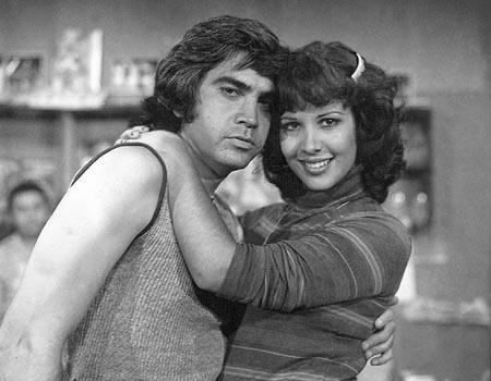 """La hija de Juana Crespo"""" telenovela venezolana de 1977"""