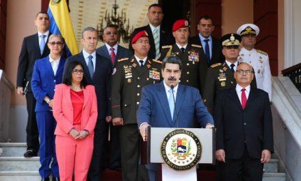 Régimen dicta medidas de prevención ante posible llegada de coronavirus a Venezuela
