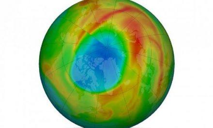 Ártico: Es descubierto un enorme agujero en la capa de ozono