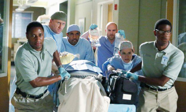 Series médicas de TV donaron insumos para afrontar coronavirus en EEUU