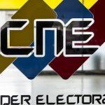 CNE: 49.408 máquinas de votación se perdieron por incendio en Mariches