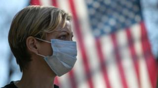 EEUU registró más de 500 000 casos de coronavirus según Johns Hopkins