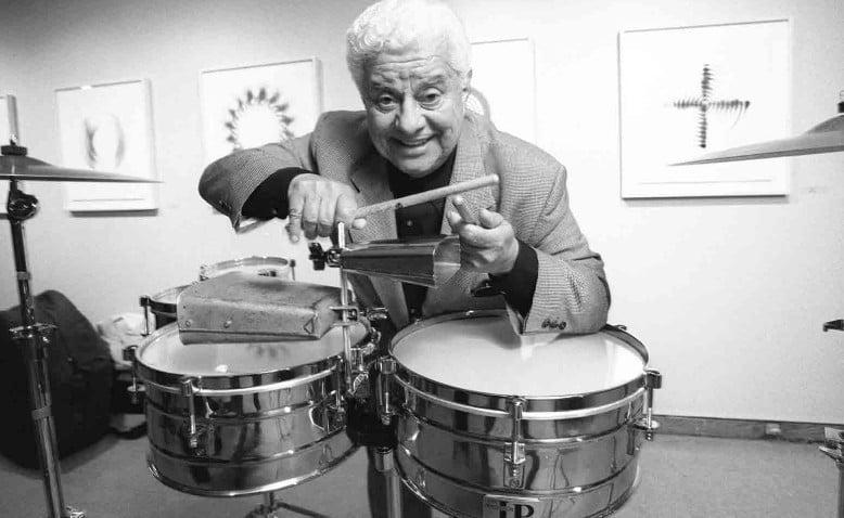 El 20 de abril de 1923 nació Tito Puente