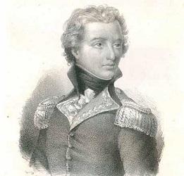 El 28 de abril de 1774 nació Manuel Piar