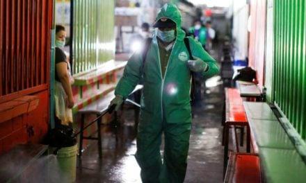 Brasil registró 407 decesos por Covid-19 superando los 3.000 fallecidos