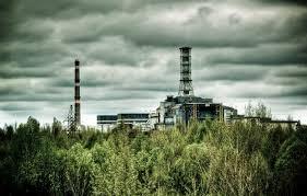 El 26 de abril es el Día Internacional de Recordación del Desastre de Chernóbil