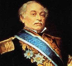 El 30 de abril de 1826 se funda la Cosiata
