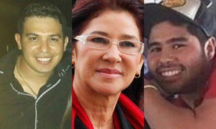 Sobrinos de Cilia Flores perdieron apelación por cargos de narcotráfico en su contra