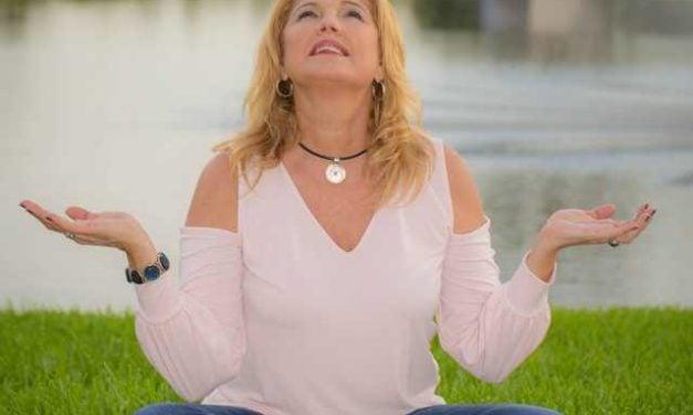 Sincronizar mente y corazón – Curando el alma con Belén Marrero