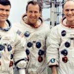 Hace 50 años se oyó, desde el Apolo XIII «Houston, tenemos un problema»