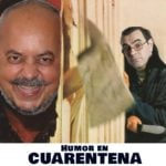 Humor en cuarentena: La casa enloquece con Laureano y Claudio (Video)