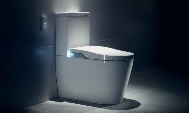Ciencia: Diseñan un inodoro tan inteligente que detecta enfermedades