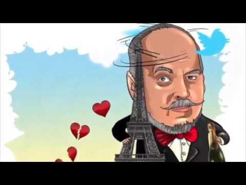 La cuarentena desde la perspectiva de Claudio Nazoa (Video)