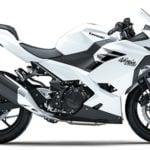 Coronavirus: le roban su moto a una enfermera y Kawasaki le regala una Ninja 400 nueva