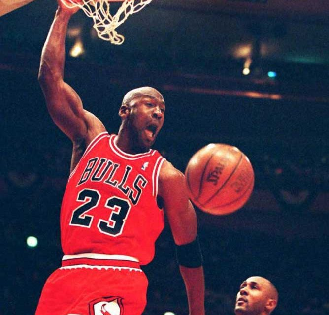 The Last Dance: El método Michael Jordan