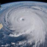 El cambio climático está fortaleciendo los huracanes