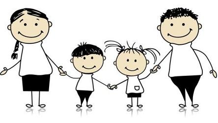 1 de junio, Día Mundial de las Madres y los Padres