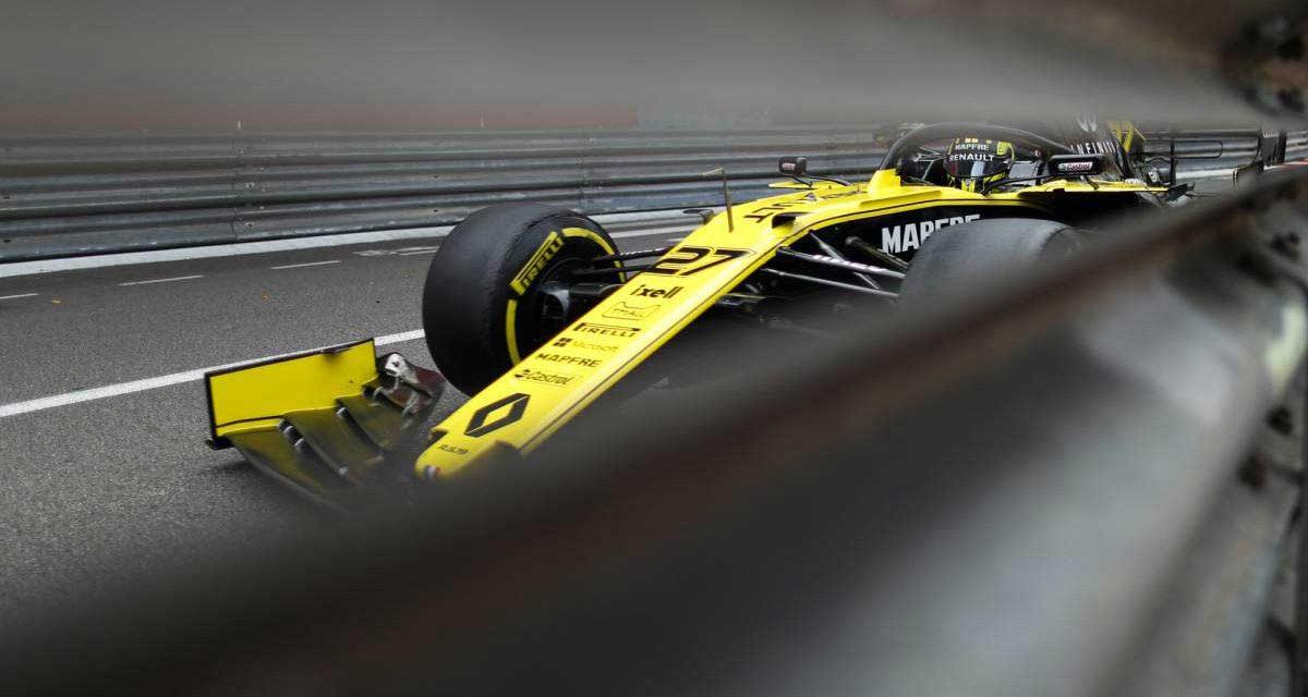 Renault tiene problemas más grandes que la Fórmula 1