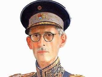 El 5 de mayo de 1883 nació Eleazar López Contreras