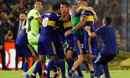 ¿Cuáles son los planes para retomar la Copa Libertadores?